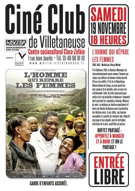 Aff cine club Doc Mukwege nov 2016 - copie-page-001