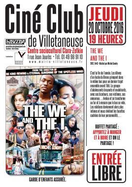 Ciné Club The We And The I oct 2016 - copie-page-001